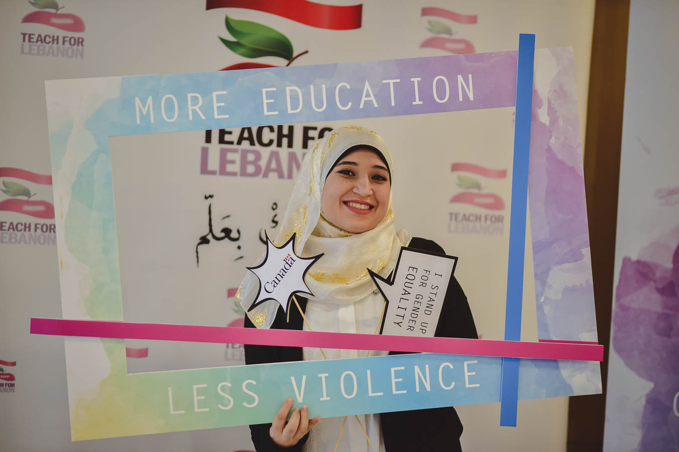 Fighting Gender Based Violence